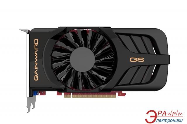 Видеокарта Gainward Nvidia GeForce GTX560 Golden Sample GDDR5 1024 Мб (426018336-2234)