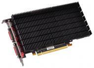���������� XFX ATI Radeon HD6570 passive heatsink GDDR3 1024 �� (HD-657X-ZNH3)
