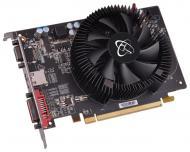 Видеокарта XFX ATI Radeon HD6670 GDDR5 1024 Мб (HD-667X-ZQFC)