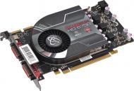 Видеокарта XFX ATI Radeon HD6750 GDDR5 1024 Мб (HD-675X-ZHLC)