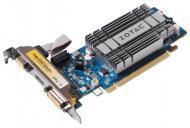 Видеокарта Zotac Nvidia GeForce 8400GS GDDR3 512 Мб (ZT-84GEM2M-HSL)
