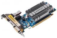 Видеокарта Zotac Nvidia GeForce GT210 Synergy edition GDDR3 512 Мб (ZT-20309-10L)