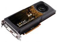 Видеокарта Zotac Nvidia GeForce GTX580 GDDR5 1536 Мб (ZT-50101-10P)