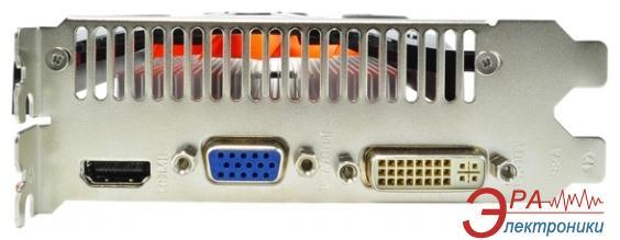 Видеокарта Palit Nvidia GeForce GTX460 GDDR5 1024 Мб (NE5X4600HD09)