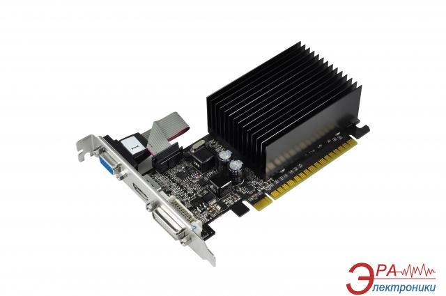 Видеокарта Gainward Nvidia GeForce GT210 GDDR3 512 Мб (426018336-2081)