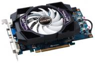 Видеокарта Inno3D Nvidia GeForce GTX460 GDDR5 1024 Мб (N46SE-1SDN-D5DW)