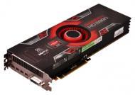Видеокарта XFX ATI Radeon HD6990 GDDR5 4096 Мб (HD-699A-ENF9)