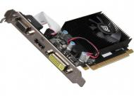 Видеокарта XFX Nvidia GeForce GT520 GDDR3 1024 Мб (GT-520M-ZNF2)