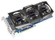 Видеокарта Gigabyte ATI Radeon HD6870 WindForce 3x GDDR5 1024 Мб (GV-R687SO-1GD)