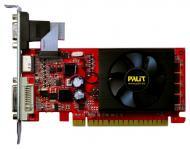 Видеокарта Palit Nvidia GeForce 8400GS GDDR3 1024 Мб (NEAG84S0HD06-1193F)