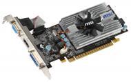 ���������� MSI Nvidia GeForce GT430 GDDR3 1024 �� (N430GT-MD1GD3/LP2)