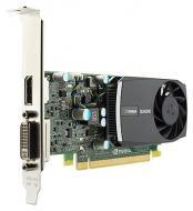 Видеокарта HP Nvidia GeForce Quadro 400 Graphics GDDR3 512 Мб (LD542AA)