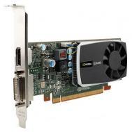 Видеокарта HP Nvidia GeForce Quadro 600 Graphics GDDR3 1024 Мб (WS093AA)