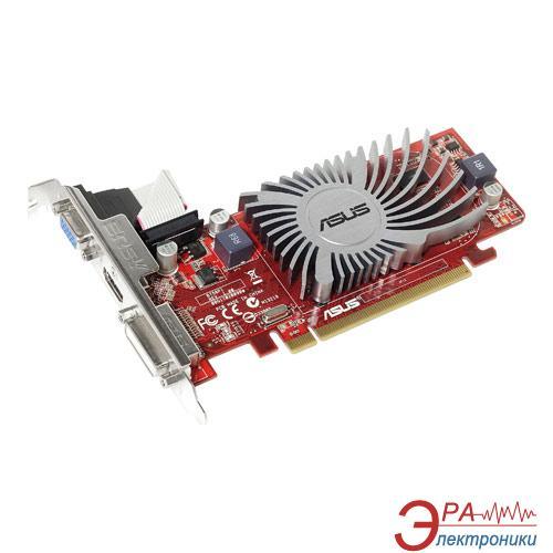 Видеокарта Asus ATI Radeon HD5450 GDDR3 512 Мб (EAH5450 SILENT/DI/512MD3(LP))