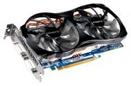Видеокарта Gigabyte Nvidia GeForce GTX560 GDDR5 1024 Мб (GV-N560GOC-1GI)