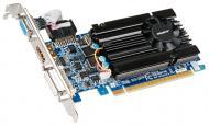 Видеокарта Gigabyte Nvidia GeForce GT520 GDDR3 1024 Мб (GV-N520D3-1GI 10A) (GVN520D3GI-00-G)