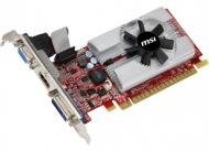 Видеокарта MSI Nvidia GeForce GT520 GDDR3 2048 Мб (N520GT-MD2GD3/LP) (602-V809-Z09)