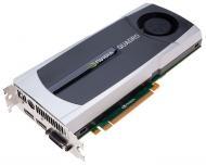 Видеокарта PNY Nvidia GeForce Quadro 5000 GDDR5 2560 Мб (VCQ5000-PB)