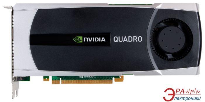 Видеокарта PNY Nvidia GeForce Quadro 6000 GDDR5 6144 Мб (SVCQ6000-PB)