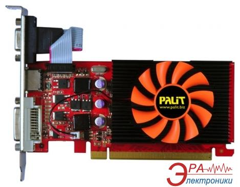 Видеокарта Palit Nvidia GeForce GT440 (TC) CR GDDR3 1024 Мб (NEAT4400HD01-1081F)