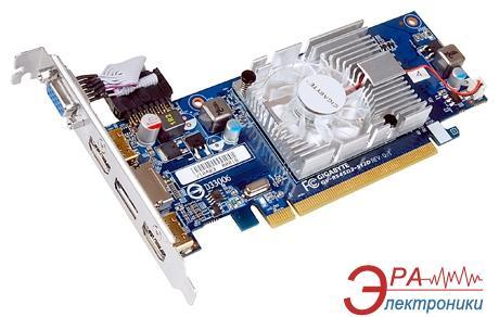 Видеокарта Gigabyte ATI Radeon HD 5450 GDDR2 512 Мб (GV-R545D2-512D) (GVR545D25D-00-G)