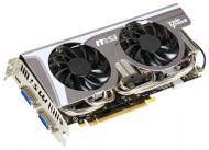 ���������� MSI Nvidia GeForce GTX 560 Ti TWIN FROZR II GDDR5 2048 �� (N560GTX-TI TWIN FROZR II 2GD5) (602-V238-Z25)
