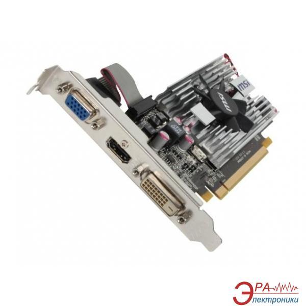 Видеокарта MSI ATI Radeon HD6570 GDDR3 2048 Мб (R6570-MD2GD3/LP) (602-V250-Z05)