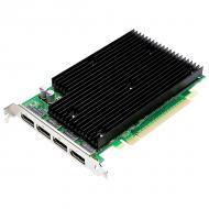 ���������� PNY Nvidia GeForce Quadro NVS 450 GDDR3 512 �� (VCQ450NVSX16DVI-PB)