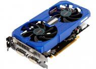 Видеокарта LeadTek Nvidia GeForce GTX 560 Ti GDDR5 1024 Мб (GTX560Ti_DualFan_1G_DDR5)