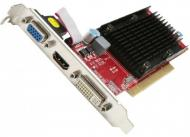 ���������� Powercolor Nvidia GeForce HD 5450 GDDR2 512 �� (AP5450_512MD2-SH)