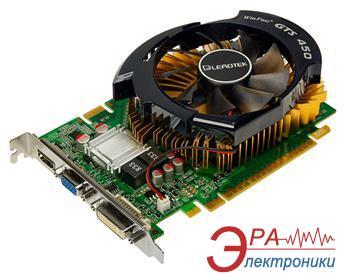 Видеокарта LeadTek Nvidia GeForce GTS450 GDDR3 1024 Мб (GTS450_2G_DDR3)