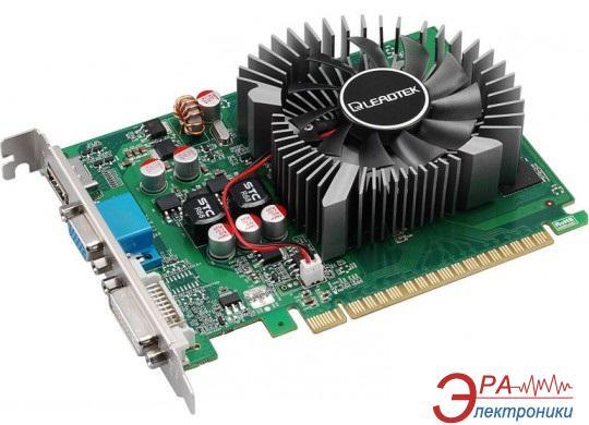 Видеокарта LeadTek Nvidia GeForce GT440 GDDR5 1024 Мб (GT440_1G_DDR5)