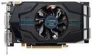 Видеокарта LeadTek Nvidia GeForce GTX 550 Ti GDDR5 1024 Мб (GTX550Ti_OC_1G_DDR5)