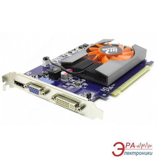 Видеокарта Inno3D Nvidia GeForce GT 440 GDDR3 2048 Мб Inno3D N440-2DDV-E3CX GDDR3