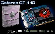 ���������� Inno3D Nvidia GeForce GT 440 GDDR5 1024 �� (N440-3DDV-D5CX)