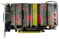 Видеокарта Palit Nvidia GeForce GTX 560 Ti TWIN LIGHT TURBO GDDR5 1024 Мб (NE5X56TT1102-1140F)
