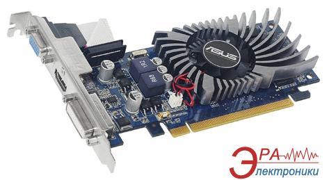 Видеокарта Asus Nvidia GeForce 210 GDDR3 512 Мб (EN210/DI/512MD3(LP))