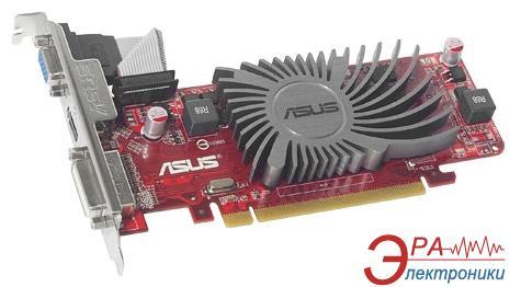 Видеокарта Asus ATI Radeon HD 5450 GDDR3 512 Мб EAH5450 SL/DI/512MD3/MG(LP)