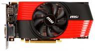 Видеокарта MSI ATI Radeon HD6790 GDDR5 1024 Мб (R6790-PM2D1GD5/OC)