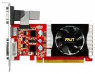 ���������� Palit Nvidia GeForce GT 220 GDDR3 1024 �� (NEAT220DHD01-1081F)