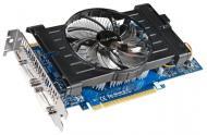 Видеокарта Gigabyte Nvidia GeForce GTS 450 GDDR3 1024 Мб (GVN450D3GI-00-G) (GV-N450D3-1GI)