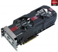 ���������� Asus ATI Radeon HD 6950 GDDR5 2048 �� (90-C1CQ80-S0UAY0BZ) (EAH6950 DCII/2DI4S/2GD5)