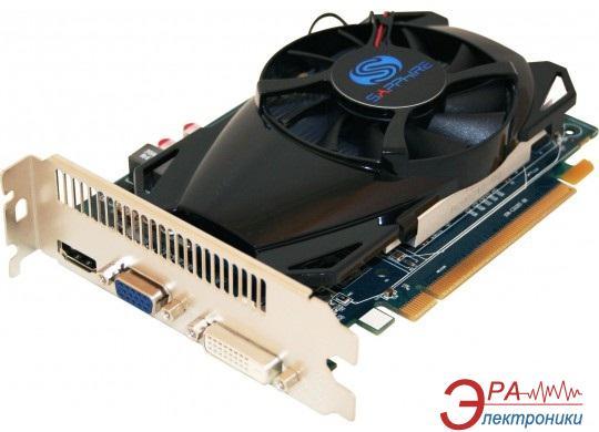 Видеокарта Sapphire ATI Radeon HD 6670 GDDR3 2048 Мб (11192-11-20G)