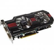 Видеокарта Asus Nvidia GeForce GTX 560 GDDR5 1024 Мб (90-C1CQP0-L0UAY0YZ) (ENGTX560 DCII/2DI/1GD5)