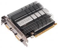 Видеокарта Zotac Nvidia GeForce GT 520 GDDR3 1024 Мб (ZT-50602-20L)