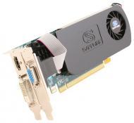 Видеокарта Sapphire ATI Radeon HD6670 low profile GDDR5 1024 Мб (11192-18-20G)