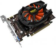 Видеокарта Palit Nvidia GeForce GTX460 GDDR5 1024 Мб (NE5X4600HD09-1143F)