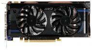 Видеокарта MSI Nvidia GeForce GTX 560 Ti GDDR5 1024 Мб (N560GTX-Ti-M2D1GD5/OC)