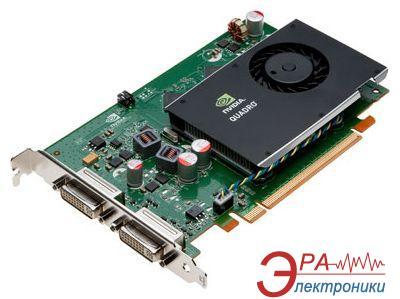Видеокарта HP Nvidia GeForce Quardo FX 380 GDDR3 256 Мб (NB769AA)