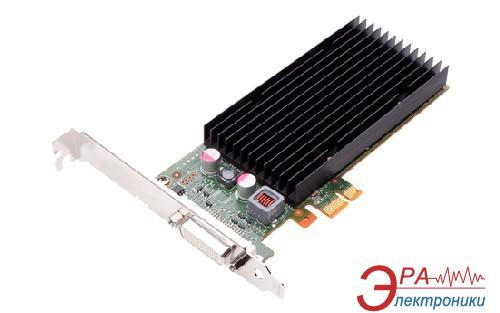 Видеокарта PNY Nvidia GeForce NVS 300 GDDR3 512 Мб (VCNVS300X1DVI-PB)